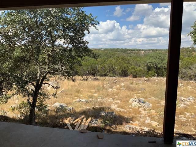 1469 Estate Dr, New Braunfels, TX 78132 (MLS #394495) :: The Graham Team