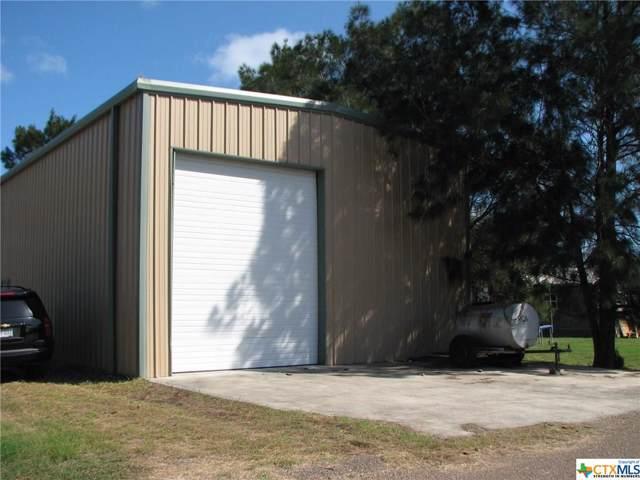 209 S Shore Drive, Port Mansfield, TX 78598 (MLS #394499) :: Vista Real Estate