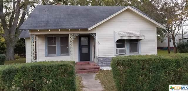 118 County Road 346C, Shiner, TX 77984 (MLS #394560) :: RE/MAX Land & Homes