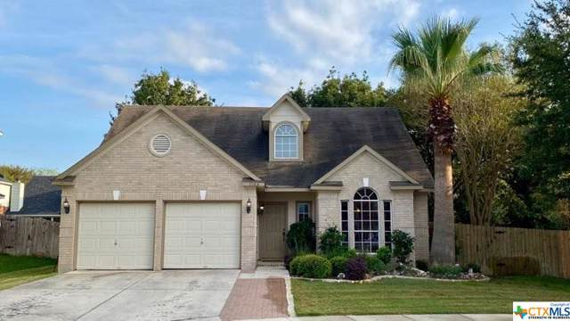 1104 Morning Rose Street, Schertz, TX 78154 (MLS #394566) :: Erin Caraway Group
