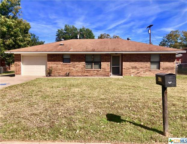 2004 Brazos, Rockdale, TX 76567 (#394568) :: Realty Executives - Town & Country
