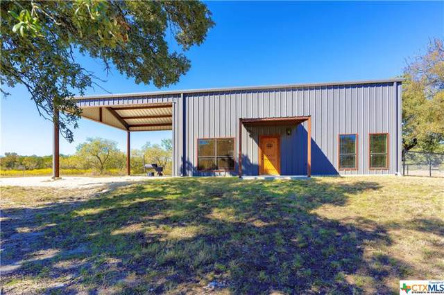 10997 Fm 182, Gatesville, TX 76528 (MLS #394589) :: The Real Estate Home Team
