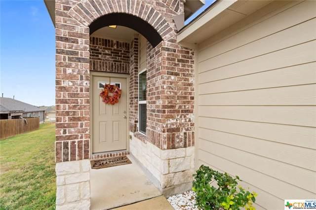 190 Tallow Trail, San Marcos, TX 78666 (MLS #394592) :: Brautigan Realty