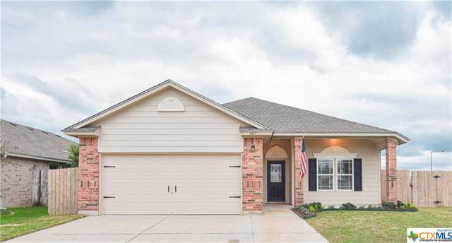 101 Parkstone Drive, Victoria, TX 77904 (MLS #394598) :: The Zaplac Group