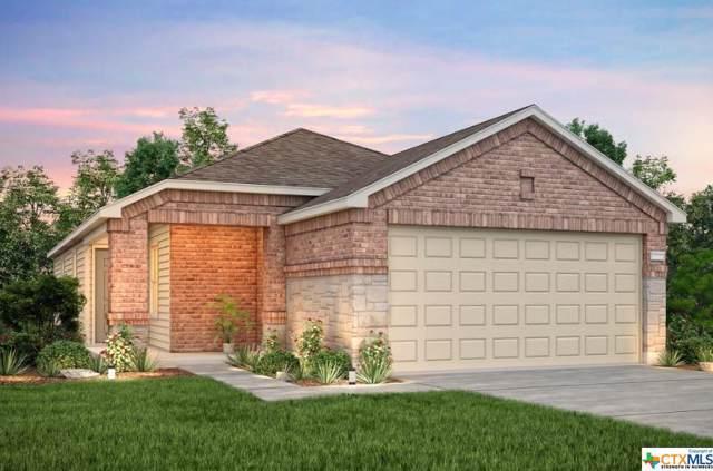 508 Crane Crest Drive, Jarrell, TX 76537 (MLS #394600) :: Isbell Realtors