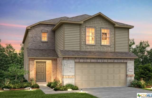 504 Crane Crest Drive, Jarrell, TX 76537 (MLS #394611) :: Isbell Realtors