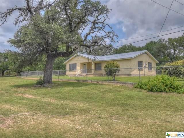 714 County Road 221, Killeen, TX 76549 (#394618) :: Kourtnie Bertram | RE/MAX River Cities