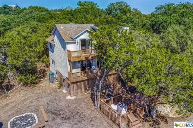 134 Edge Hill Dr, Canyon Lake, TX 78133 (MLS #394619) :: Vista Real Estate