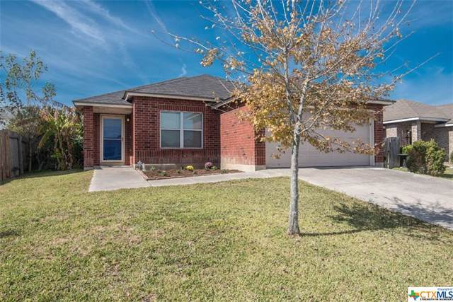 3414 Sabrina Street, Seguin, TX 78155 (MLS #394624) :: The Graham Team