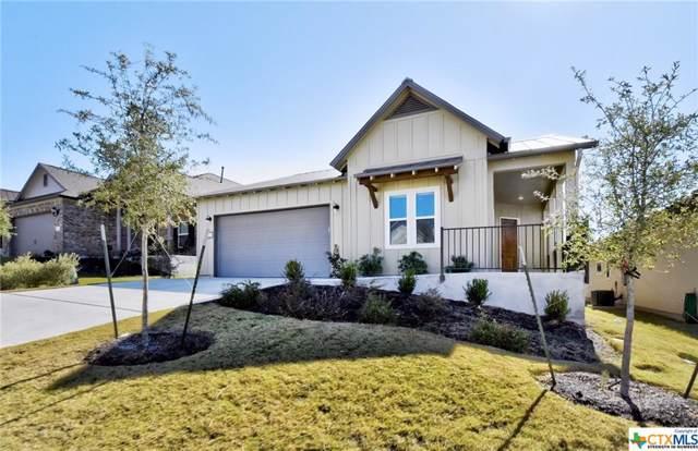 209 Skipping Cedar Street, San Marcos, TX 78666 (MLS #394625) :: The Real Estate Home Team
