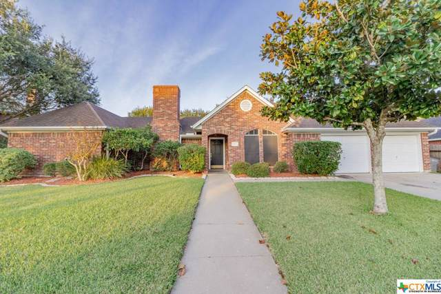 107 Bloomingdale Circle, Victoria, TX 77904 (MLS #394633) :: The Zaplac Group