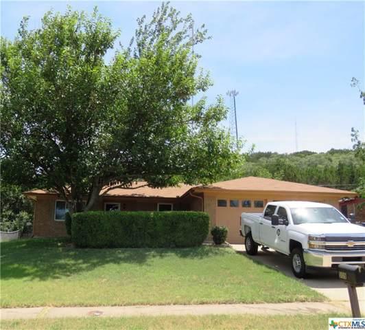 509 Geri Drive, Copperas Cove, TX 76522 (MLS #394648) :: The Graham Team