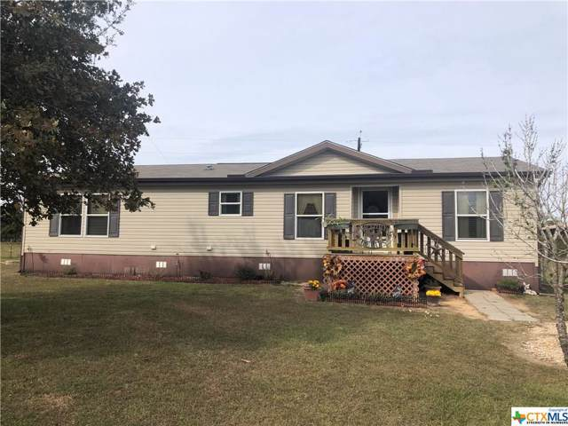 2600 Cattle Guard Road, Cuero, TX 77954 (MLS #394657) :: The i35 Group
