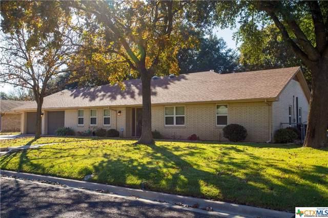 2014 Hilltop Street, Belton, TX 76513 (MLS #394658) :: The Graham Team