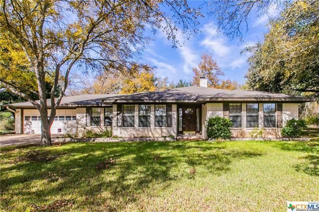 7142 Fm 1123, Belton, TX 76513 (MLS #394662) :: Vista Real Estate