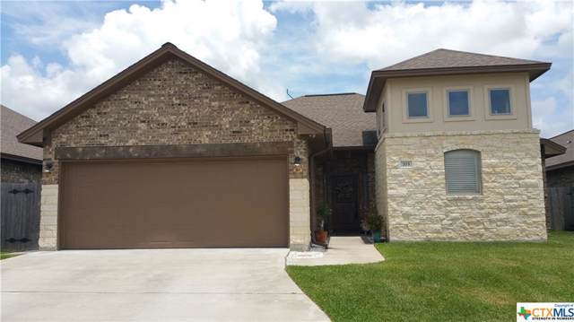 703 Glenmore Street, Victoria, TX 77904 (MLS #394677) :: The Zaplac Group