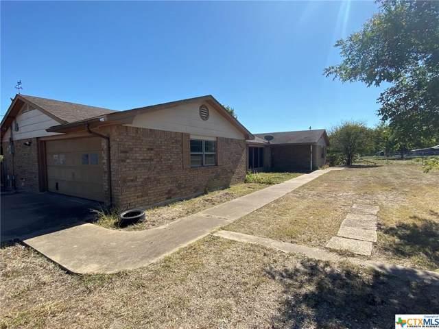 11171 Pendleton Troy Road, Troy, TX 76579 (MLS #394690) :: Brautigan Realty