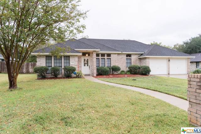 114 Northwood Circle, Cuero, TX 77954 (MLS #394691) :: The Zaplac Group