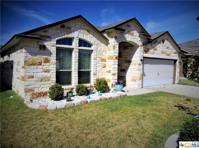 5919 Ambrose, Temple, TX 76502 (MLS #394701) :: The Graham Team