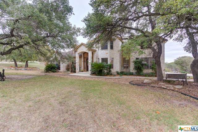 121 High Valley Drive, New Braunfels, TX 78132 (MLS #394709) :: Berkshire Hathaway HomeServices Don Johnson, REALTORS®