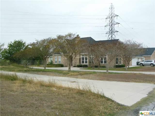 3424 S Old Bastrop Highway, San Marcos, TX 78666 (MLS #394711) :: Brautigan Realty