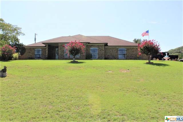 14390 E Us Hwy 190, Copperas Cove, TX 76522 (MLS #394712) :: The Zaplac Group