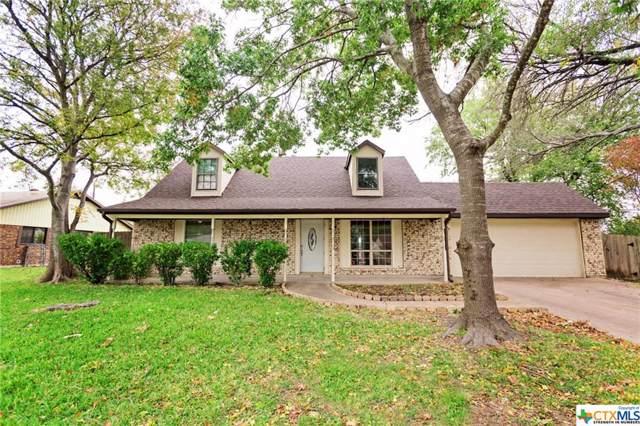 409 Keller Road, Temple, TX 76504 (MLS #394721) :: The Graham Team