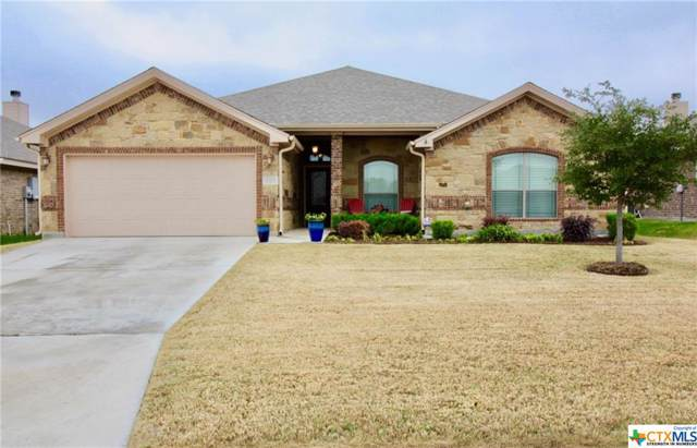 2024 Briar Hollow Drive, Temple, TX 76502 (MLS #394723) :: The Graham Team