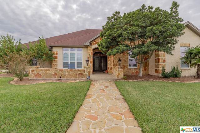 218 Iron Gate, Victoria, TX 77904 (MLS #394726) :: Berkshire Hathaway HomeServices Don Johnson, REALTORS®