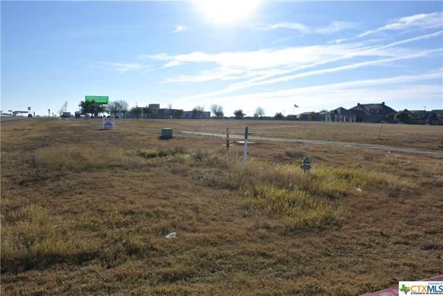 3221 Rosewood Drive, Killeen, TX 76502 (MLS #394733) :: The i35 Group