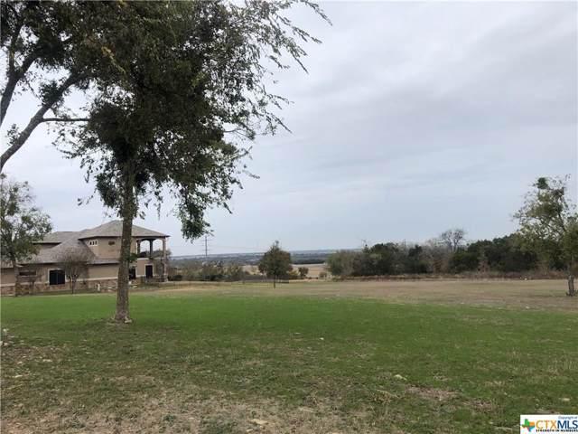 1711 Greenmark Trail, Salado, TX 76571 (MLS #394734) :: Marilyn Joyce | All City Real Estate Ltd.