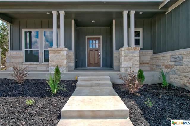 150 Kaleigh Way, Canyon Lake, TX 78133 (MLS #394767) :: Berkshire Hathaway HomeServices Don Johnson, REALTORS®