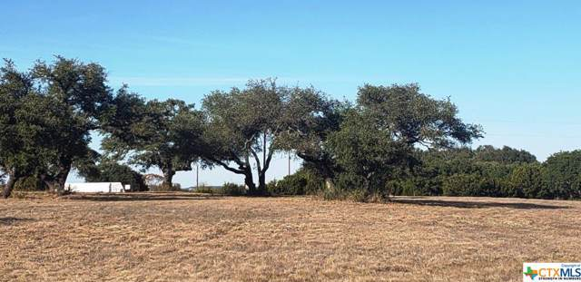 00 County Road 1255, Lampasas, TX 76550 (MLS #395768) :: The Real Estate Home Team