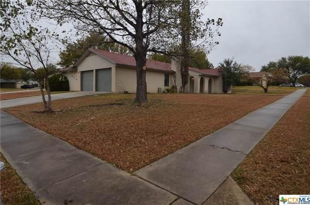 1710 Joy Drive, Killeen, TX 76543 (MLS #395770) :: The Graham Team