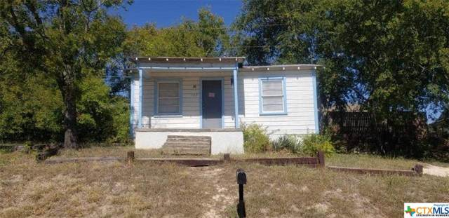 502 Hill Street, Copperas Cove, TX 76522 (MLS #395771) :: The Real Estate Home Team