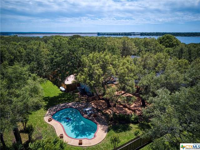 915 Crescent Drive, Belton, TX 76513 (MLS #395778) :: The i35 Group