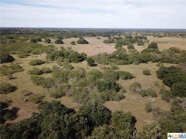 TBD Matthew Adams Road, Yoakum, TX 77995 (MLS #395786) :: RE/MAX Land & Homes