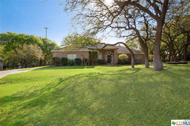 11 Coletto Court, Belton, TX 76513 (MLS #395799) :: The Real Estate Home Team