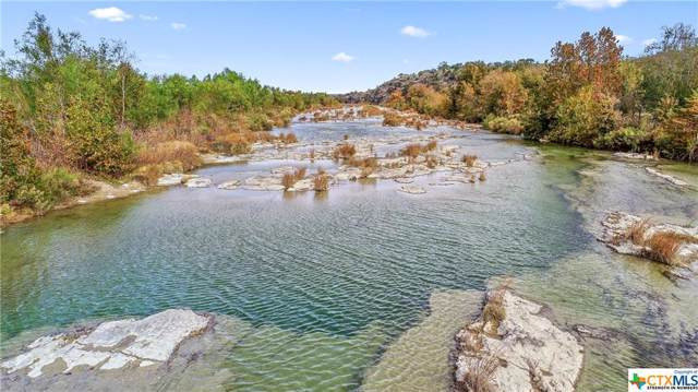 506 Pepper Flat Road, Johnson City, TX 78636 (#395801) :: Realty Executives - Town & Country