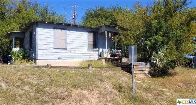 504 Hill Street A-B, Copperas Cove, TX 76522 (MLS #395822) :: The Real Estate Home Team