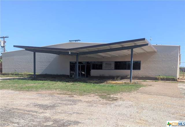 2109 N Esplanade Street, Cuero, TX 77954 (MLS #395826) :: The Zaplac Group