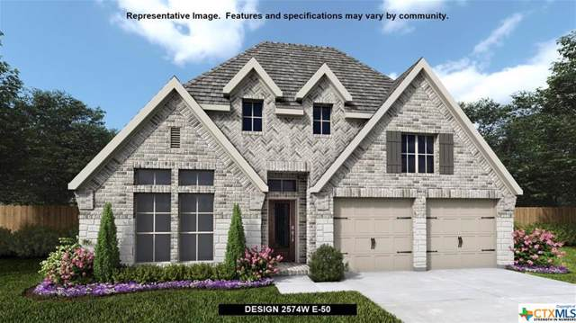 9807 Kremmen Place, Boerne, TX 78006 (#395831) :: Realty Executives - Town & Country