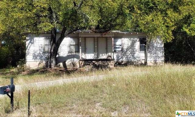 508 Hill Street #510, Copperas Cove, TX 76522 (MLS #395833) :: The Real Estate Home Team