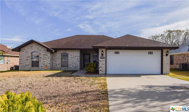 5308 Shawn Drive, Killeen, TX 76542 (MLS #395840) :: The Graham Team