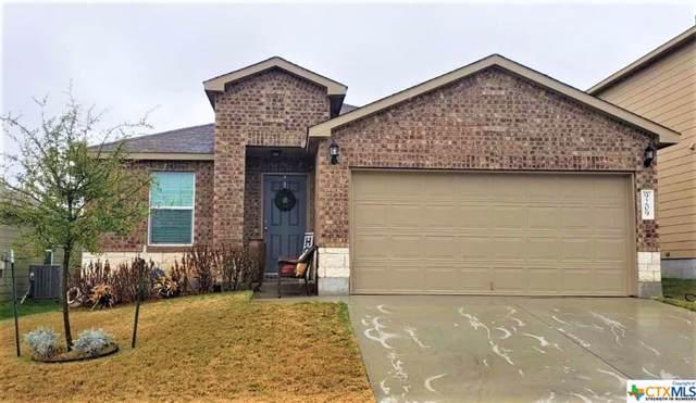 9209 Sandyford Court, Killeen, TX 76542 (MLS #395845) :: The Graham Team