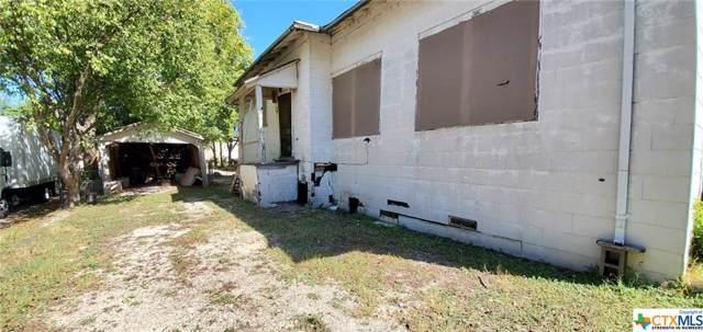 716 E Central Avenue, Temple, TX 76501 (MLS #395850) :: The Graham Team
