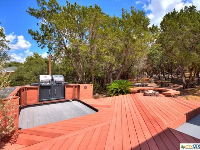 21706 Ticonderoga Avenue, Lago Vista, TX 78645 (MLS #395856) :: Marilyn Joyce | All City Real Estate Ltd.