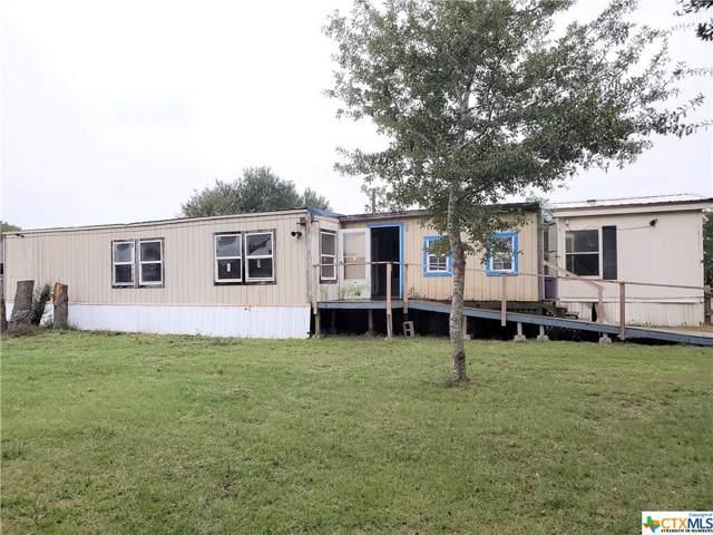 604 Hollybrook Drive, Inez, TX 77968 (MLS #395865) :: Kopecky Group at RE/MAX Land & Homes