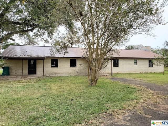 301 Mcadams Lane, Meyersville, TX 77974 (MLS #395871) :: Kopecky Group at RE/MAX Land & Homes