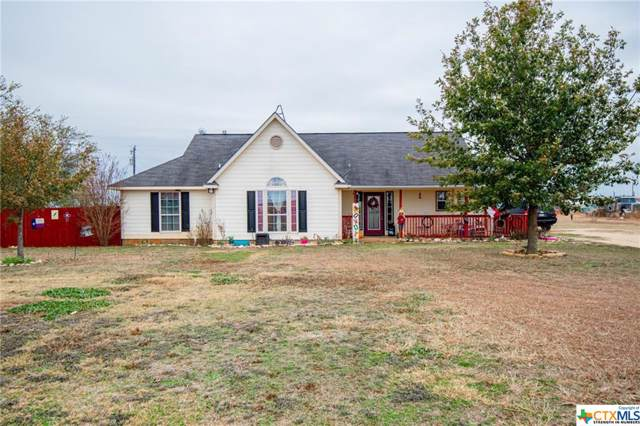 3850 County Road 269, Oglesby, TX 76561 (MLS #395894) :: The i35 Group